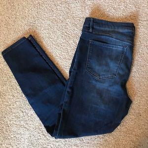 Refuge Skinny Jeans